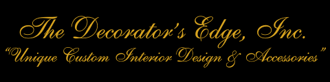 The Decorator's Edge, Inc.