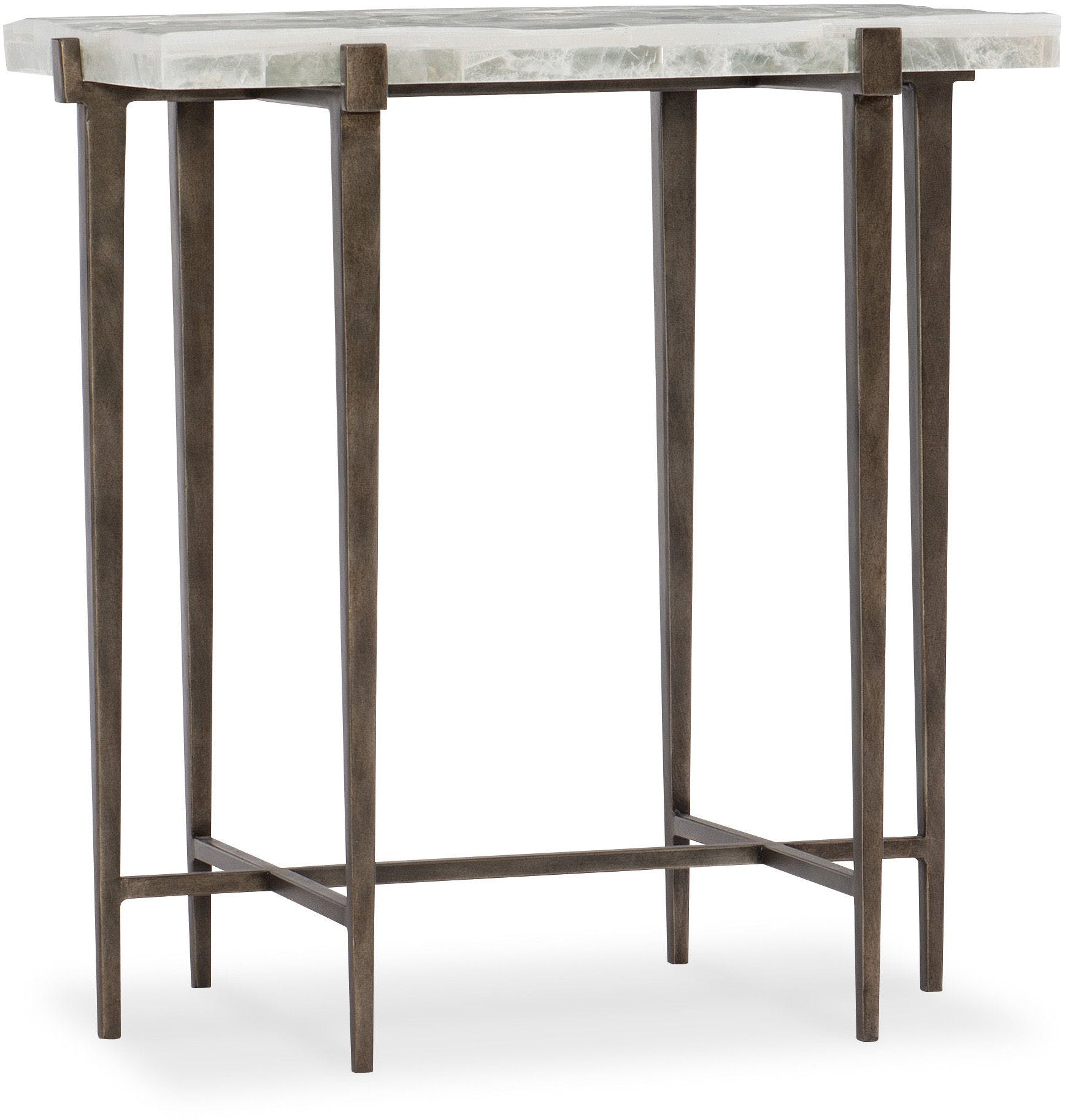 Hooker: Melange Bellis Accent Table